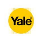 BYale Doormann elektrisk lås + Yale Smart Living sikkerhedssystem (startsæt). Værdi: 6.499 DKK